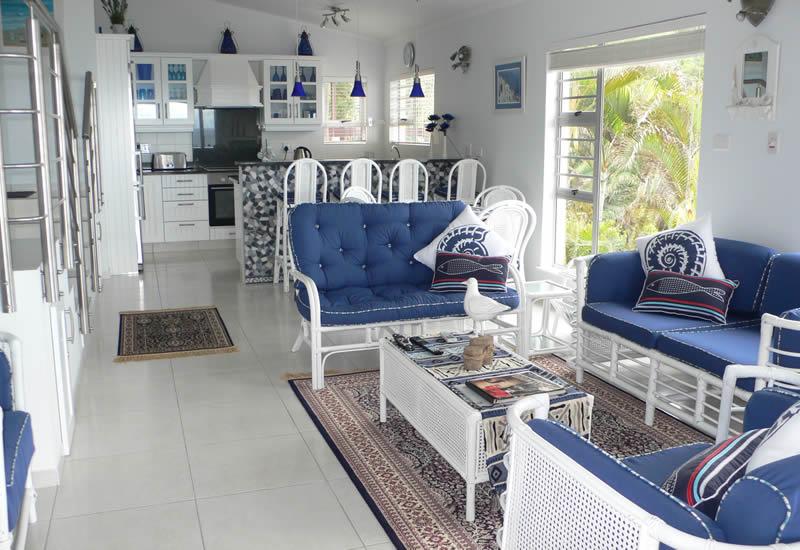 4 Star Self Catering Holiday Accommodation - Unit 17 Villa Del Sol Ramsgate
