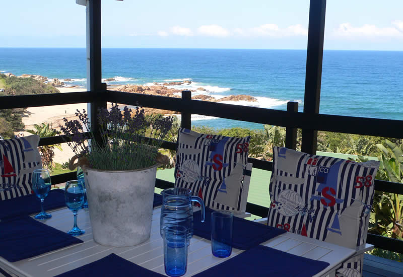 3 Star Self Catering Holiday Accommodation - Unit 17 Villa Del Sol Ramsgate