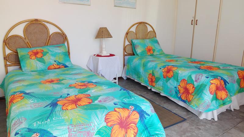 3 bedroom family holiday accommodation