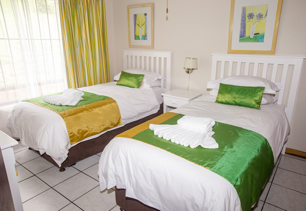 villa del Sol family holiday accommodation in Margate