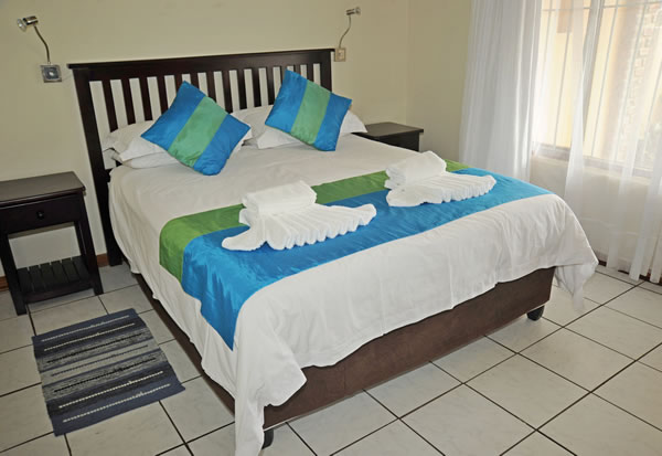 Villa del Sol family friendly holiday accommodation