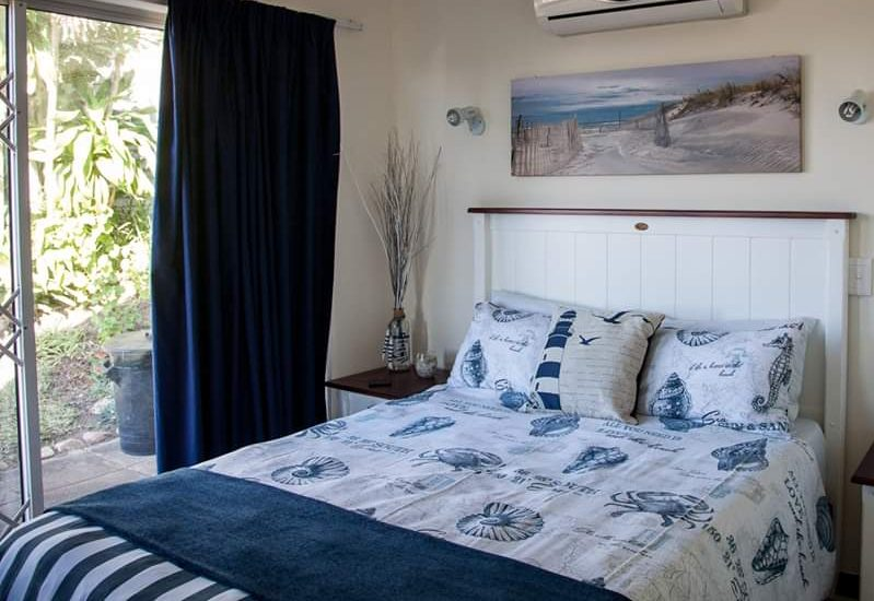 Luxury holiday accommodation in the South Coast KZn